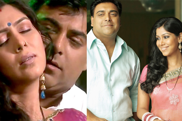 5 Most Romantic Love Lessons from 'Bade Achhe Lagte Hain'