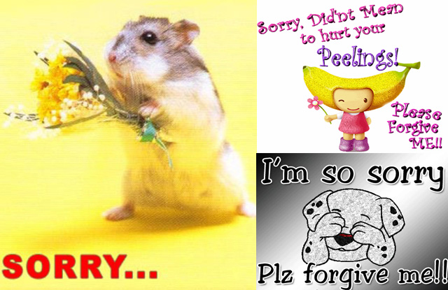 7 Cutest Ways To Say Sorry That Will Surely Melt Their Hearts