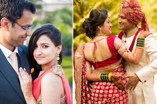 Must Have Couple Poses For An Indian Wedding Album