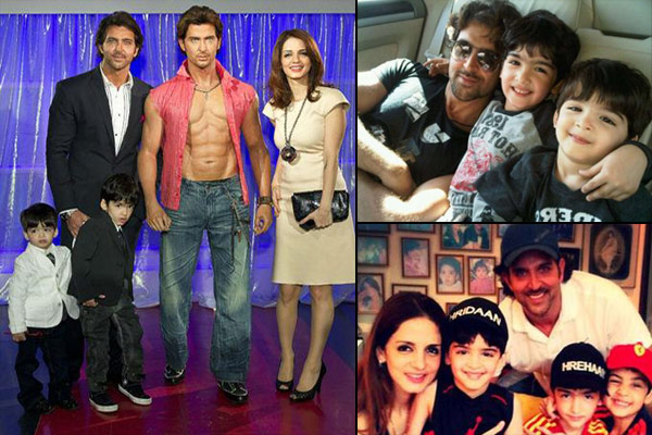 Bollywood Celebrity Couples Who Chose Unique Names For Their