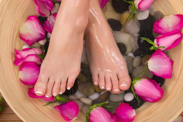 Have removed Pretty feet indian women