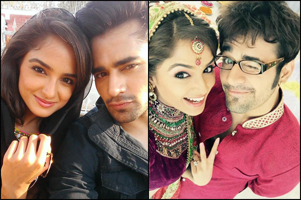 Abeer And Meher Of Badtameez Dil Are Dating