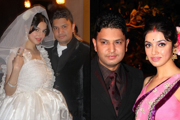 The Love Story Of Hottest Mom Of Bollywood Divya Khosla Kumar And ...