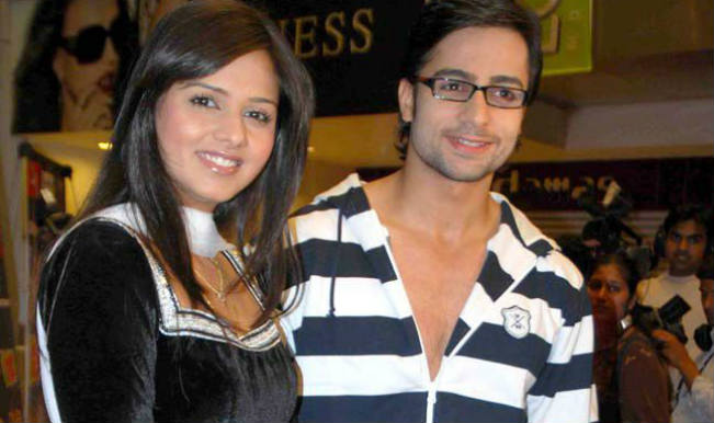 Image result for daljeet kaur and shaleen bhanot