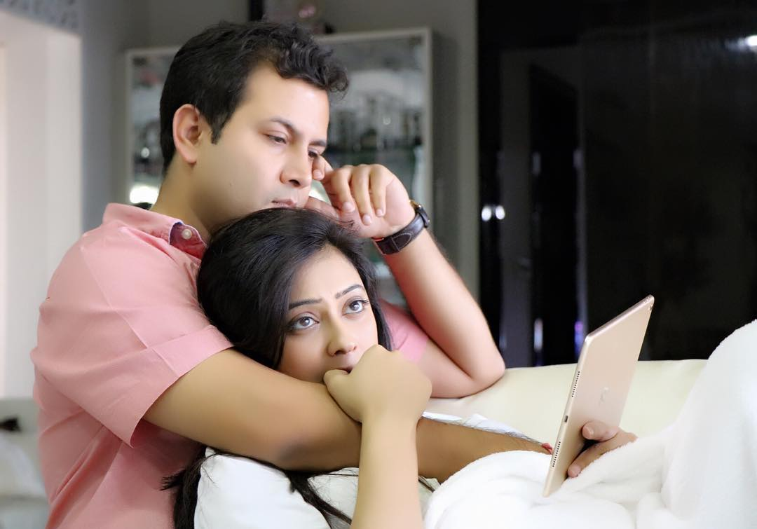 Abhinav Kohli Opens Up About The Trouble In His Marriage