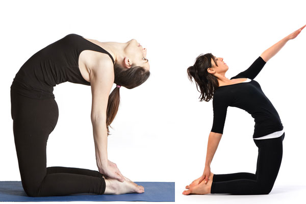 7 Simple Yoga Poses To Loose Post Pregnancy Weight