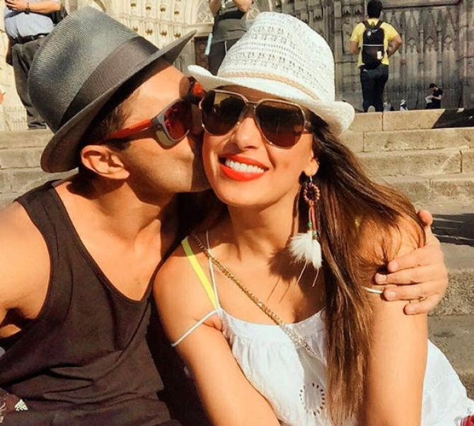 When Bipasha Basu's Pictures Became The Reason Behind Her