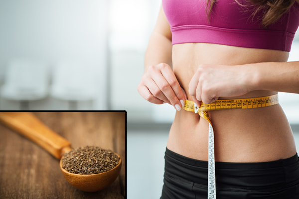 5 Different Ways You Can Use Carom Seeds (Ajwain) For Weight Loss