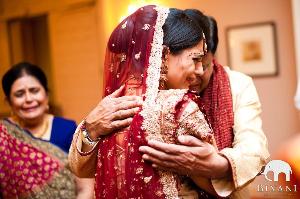 Sacred Rituals Of A Gujarati Wedding