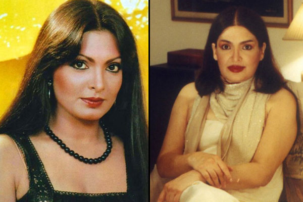 The Unfortunate Love Tale Of Mahesh Bhatt And Parveen Babi Will Make