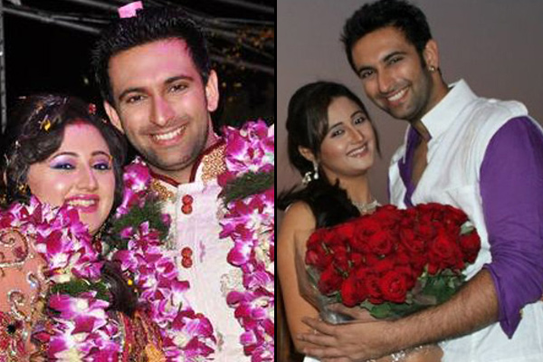 33 Indian Television Celebrity Couples Who Fell In Love