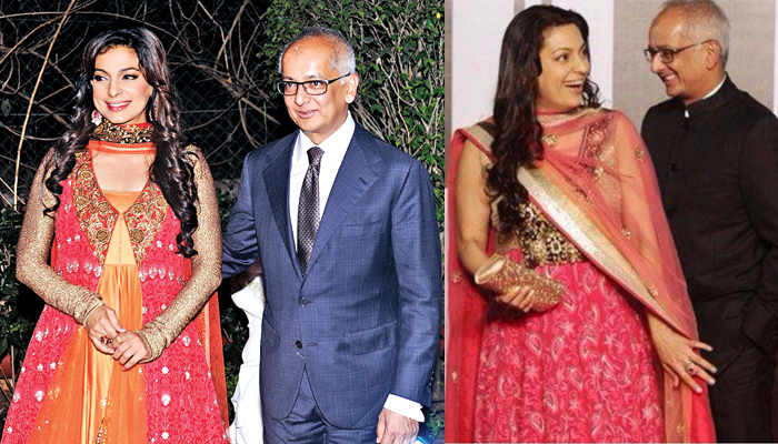 Started Off With Tragedies, Juhi Chawla And Jay Mehta Have