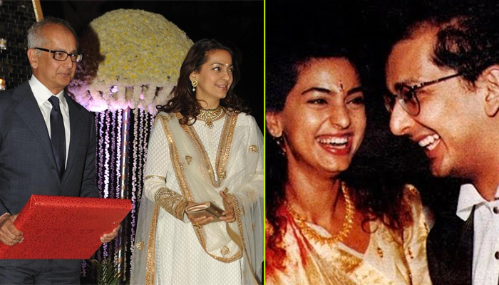 Started Off With Tragedies, Juhi Chawla And Jay Mehta Have Been