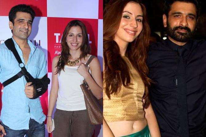 Raghu Ram Is In Love With Eijaz Khan's Ex, Natalie Di Luccio