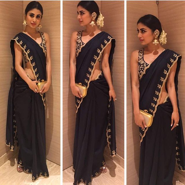 From Girl Next Door To Fashion Icon, Mouni Roy's Drastic