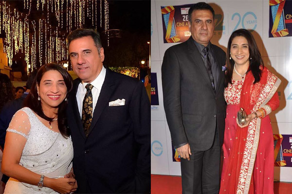 Bollywood Comedians And Their Lesser Known Partners