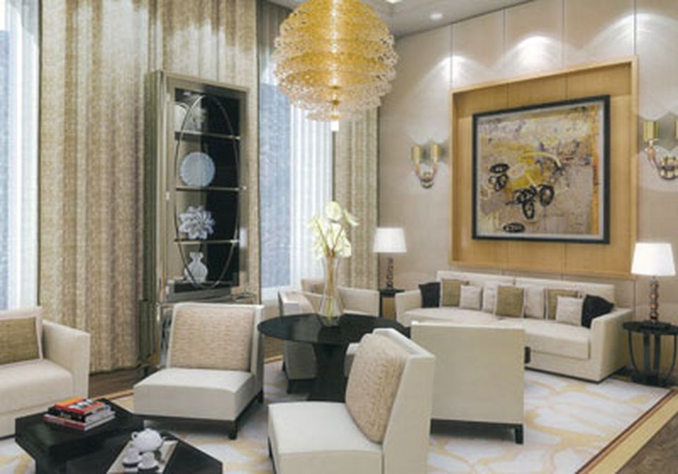 Inside Pictures Of Mukesh Ambani And Nita Ambani S Luxurious 2