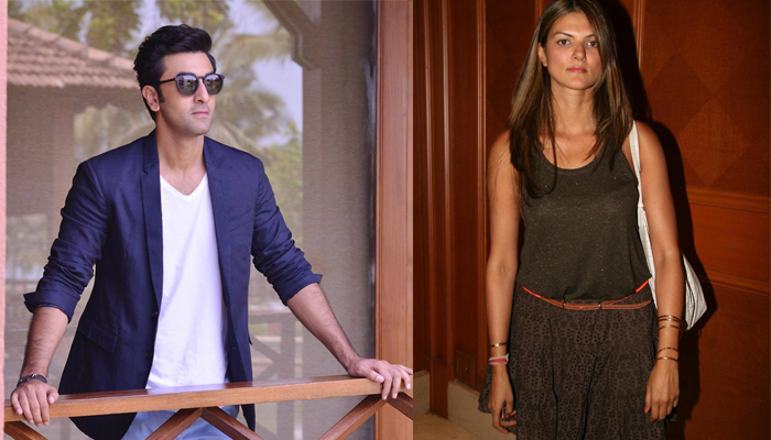 11 Women Ranbir Kapoor Ever Dated Or Was Linked To