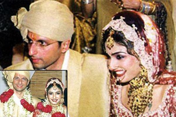 Marriage to Anil Thadani