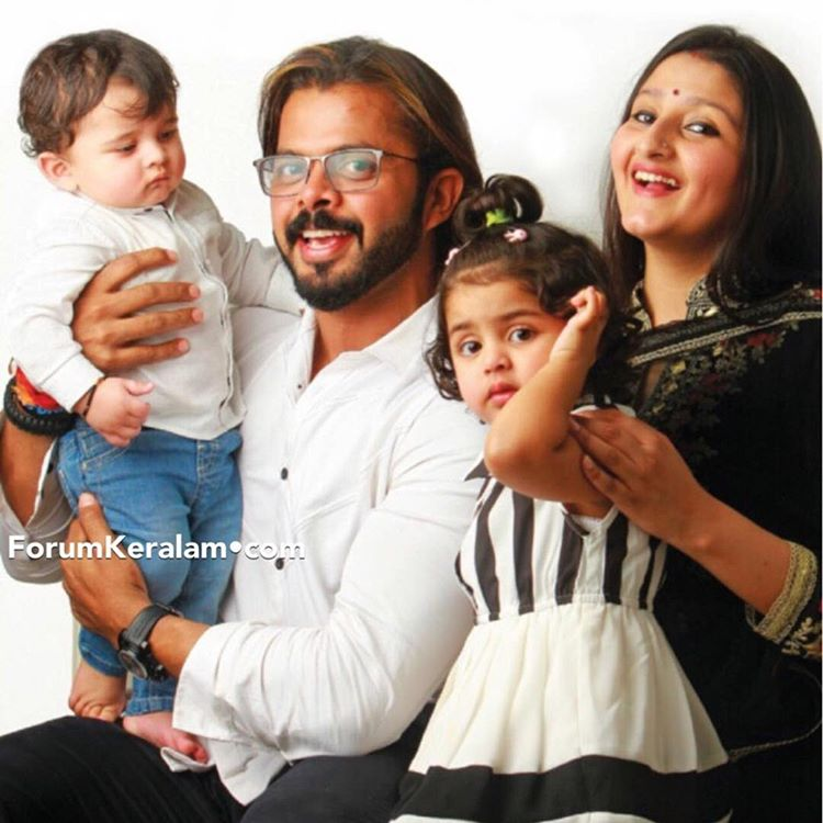 Sreesanth Of Bigg Boss 12 Fame Had Affairs With 5 Actresses
