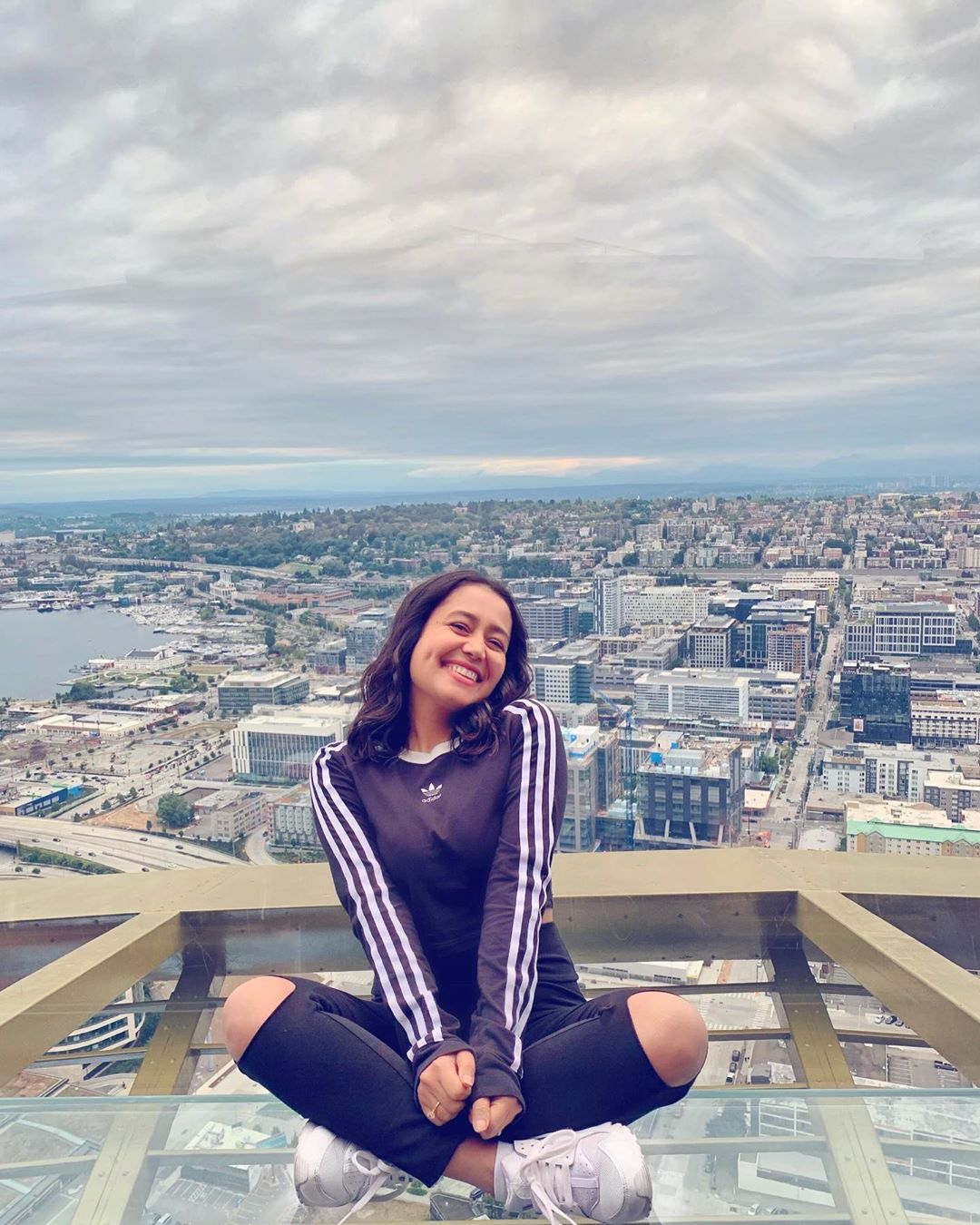 Neha Kakkar Shares A Cryptic Post About Not Stressing Over