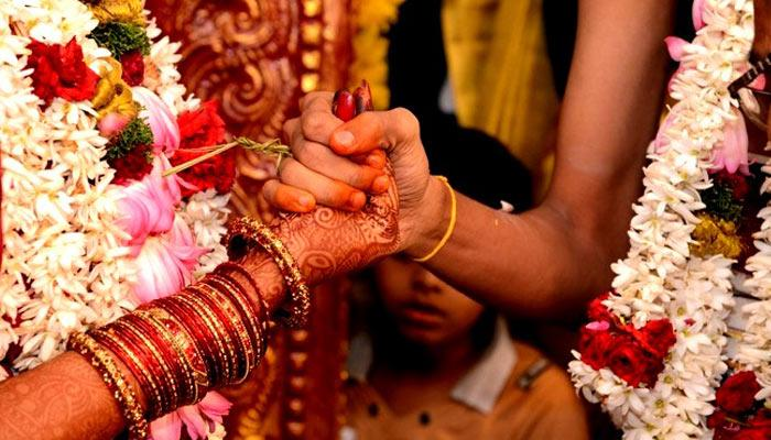 12 Sacred Rituals Of A Tamil Wedding That Make It A Stunning Visual Affair