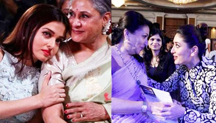 6 Most Compatible Bollywood's Saas-Bahu Jodis That Prove