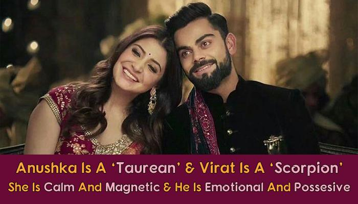 Zodiac Signs Of These Perfect Bollywood Couples Say It All