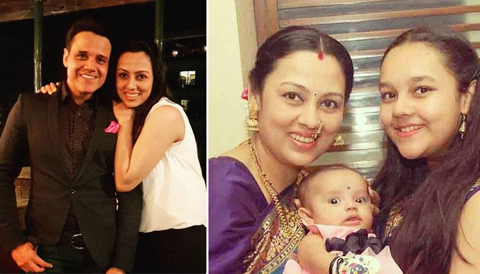 New Mommy Gouri Tonk Shared The First Photo Of Her Baby Girl