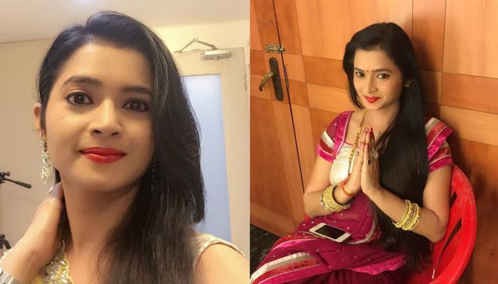 Tere Mere Sapne' Fame Ekta Tiwari Got Engaged To Fellow Actor