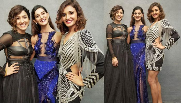 10 Times Mohan Sisters Proved That We Can Take Fashion Cues
