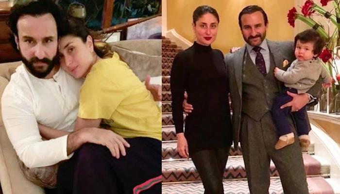 Saif Ali Khan Gave An Epic Reply When Asked Secret Behind ...