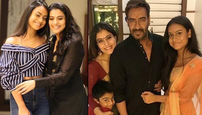 Kajol And Ajay Devgn Purchased A Luxurious Apartment For Daughter ...
