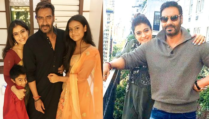 The Love Story Of Kajol And Ajay Devgn Proves That When