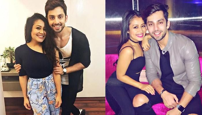 Neha Kakkar Clears Her Relationship Status With Himansh Kohli Says They Are Humsafars