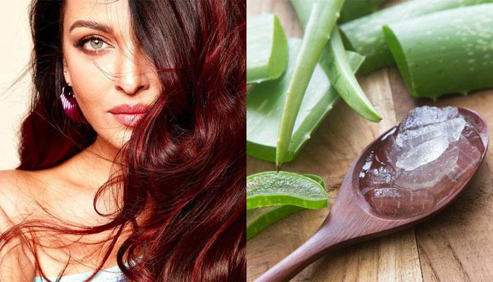 7 DIY Aloe Vera Hair Masks That Boost Hair Growth And Increase Volume