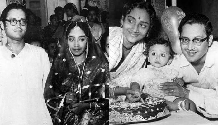 Guru Dutt And Geeta Dutt's Love Story: Tragic And Untimely Death ...