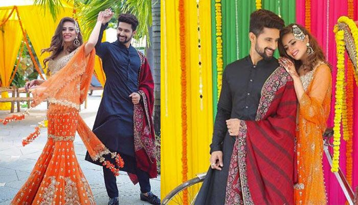 The Beautiful Love Story Of Ravi Dubey And Sargun Mehta