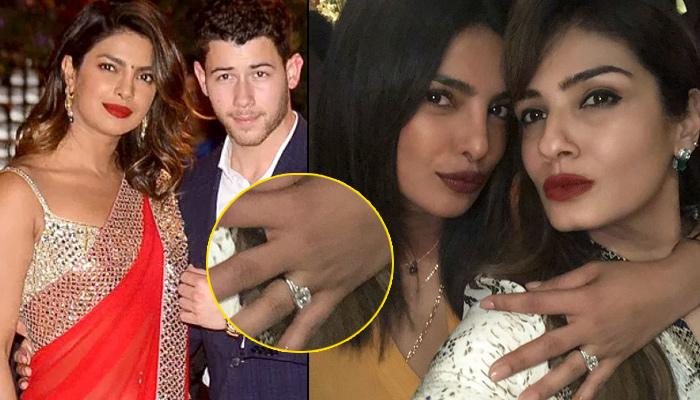 Priyanka Chopra Engagement Ring By Nick Jonas Is Worth Whopping