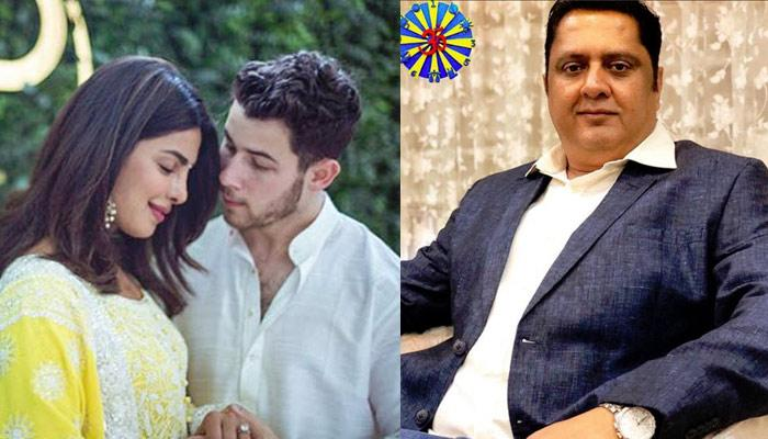 Priyanka Chopra S Marriage Was Predicted 13 Years Ago The Same Astrologer Reveals Her Compatibility