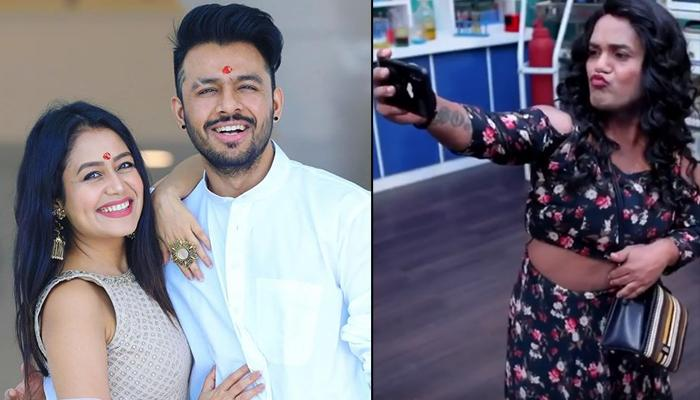 Neha Kakkar And Her Brother Tony Kakkar Slam A Comic Act For Body Shaming Her Express Their Disgust