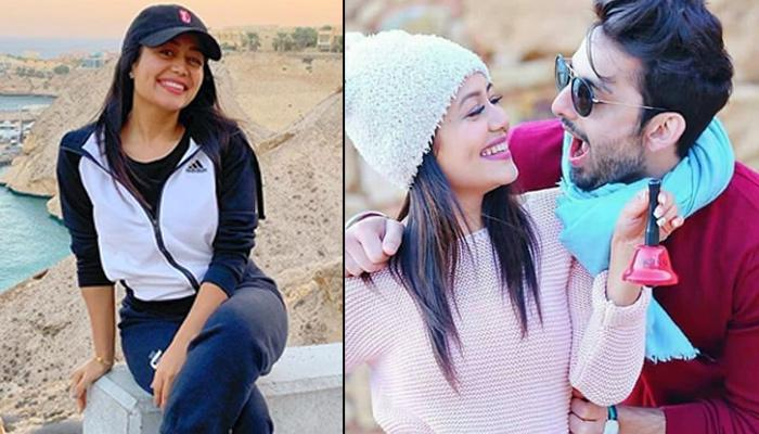 Neha Kakkar Is Suffering From Depression Post Her Breakup With Bf Himansh Kohli Shares Insta Story