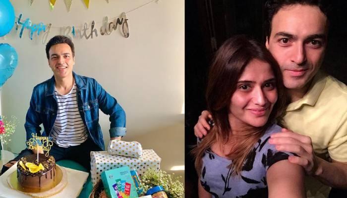 आरती सिंह ने अपने एक्स बॉयफ्रेंड अयाज खान का बर्थडे किया सेलिब्रेट, ऐसे हुईं खुशियों में शामिल
