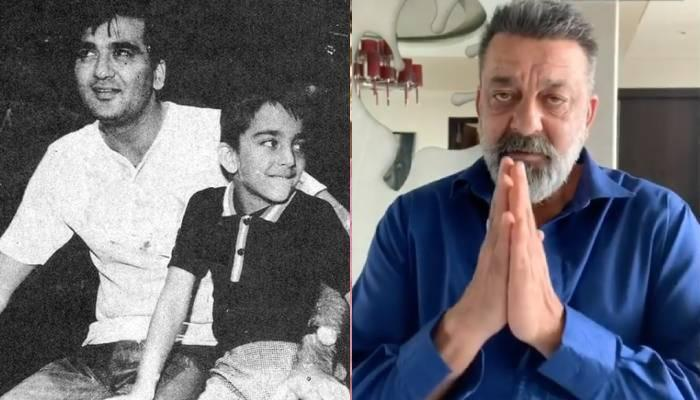 जब संजय दत्त को जूते से पीटा था उनके पिता सुनील दत्त ने, जानें क्या थी वजह?
