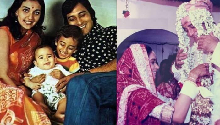 विनोद खन्ना की लव लाइफ: करियर के पीक पर बन गए थे संन्यासी, की थी दो शादियां