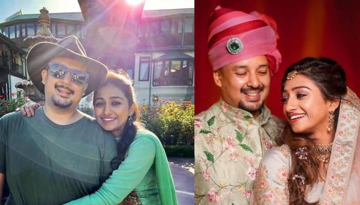 मोहिना कुमारी सिंह ने पति सुयश रावत संग शेयर की क्यूट तस्वीर, कपल मसूरी ट्रिप पर कर रहा एंजॉय