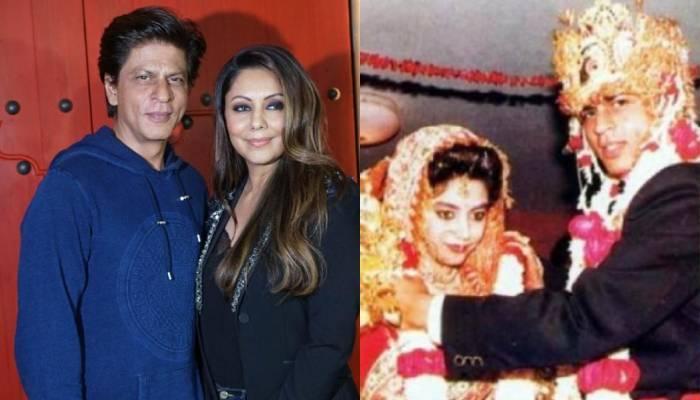 जब शाहरुख खान ने शादी के बाद पत्नी गौरी से कहा था, 'बुर्का पहनो और नमाज पढ़ो'