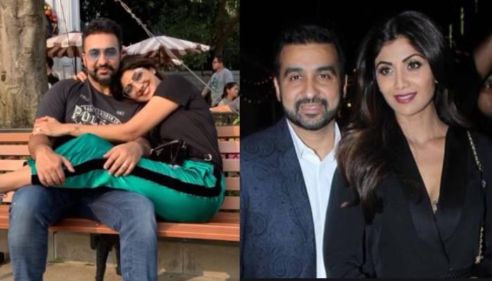 पत्नी शिल्पा शेट्टी के लिए राज कुंद्रा ने तैयार की स्पेशल डिश, एक्ट्रेस ने शेयर की फोटो