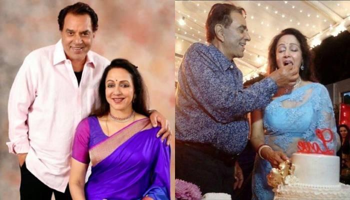 हेमा मालिनी ने पति धर्मेंद्र संग अपने रिश्ते पर कहा– 'हमें एक साथ रहने का बहुत कम समय मिला'