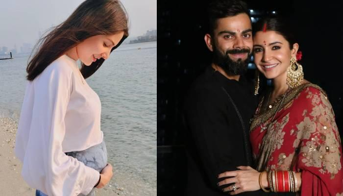 विराट कोहली ने बताई अनुष्का शर्मा की डिलीवरी डेट, इस दिन बेबी को जन्म दे सकती हैं एक्ट्रेस